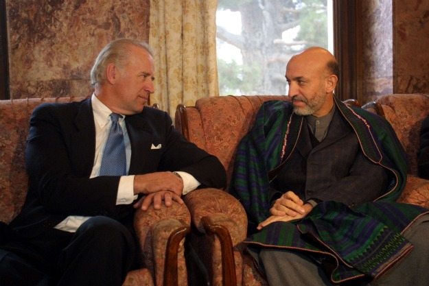 Biden makes surprise trip to Afghanistan – Foreign Policy