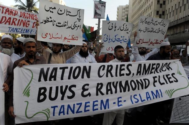 RIZWAN TABASSUM/AFP/Getty Images