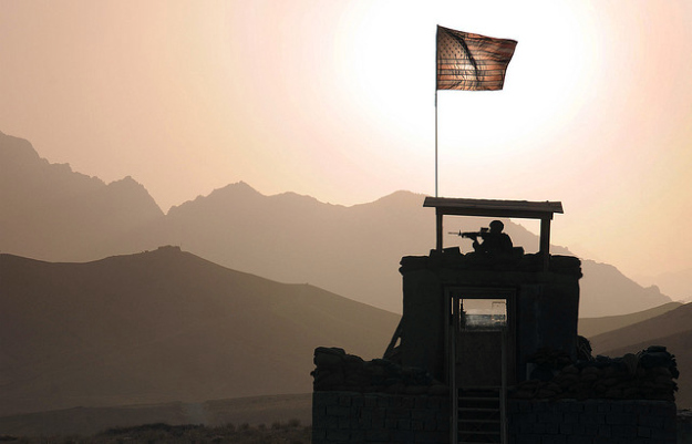 U.S. Department of Defense Current Photos/Flickr