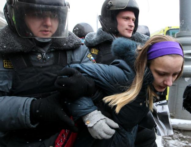 Alexey SAZONOV/AFP/Getty Images