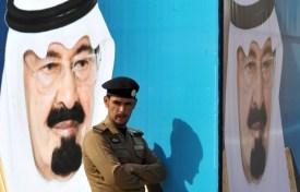 Fayez Nureldine AFP/Getty Images