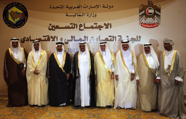 The maybe greater GCC – Foreign Policy