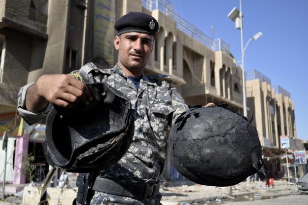 AZHAR SHALLAL/AFP/Getty Images