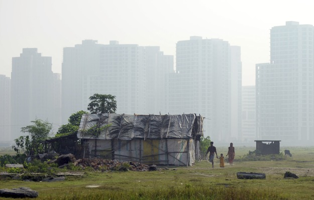 DESHAKALYAN CHOWDHURY/AFP/Getty Images