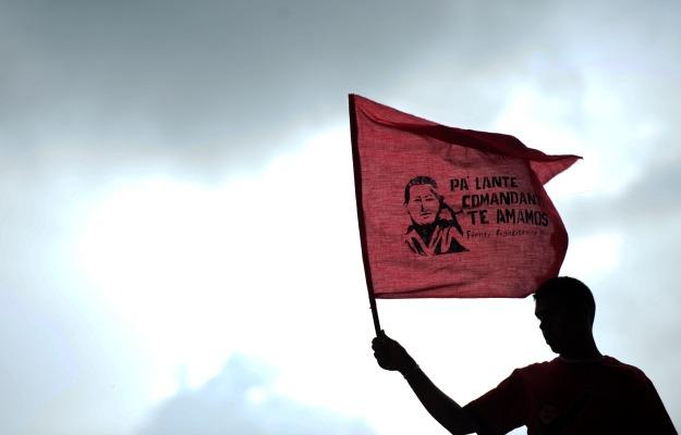 JUAN BARRETO/AFP/Getty Images)