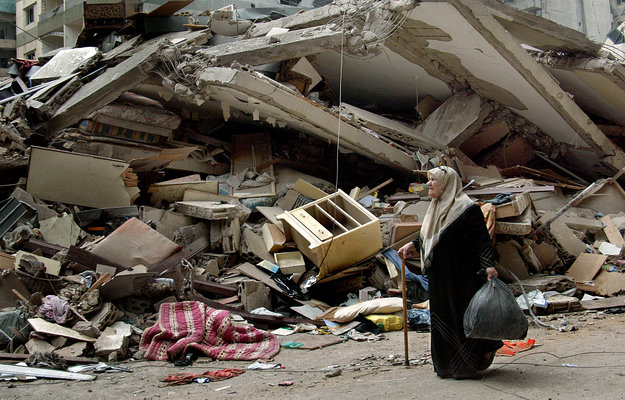 ANWAR AMRO/AFP/Getty Images