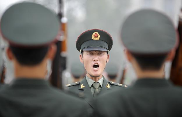 LIU JIN/AFP/Getty Images