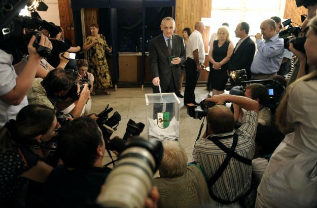 MIKHAIL MORDASOV/AFP/Getty Images