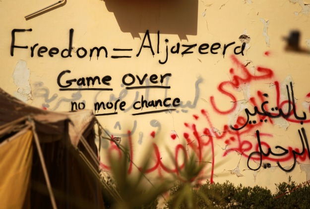What Wikileaks Tells Us About Al Jazeera – Foreign Policy