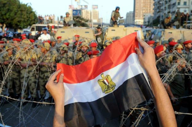 MOHAMED HOSSAM/AFP/Getty Images