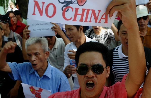 Hoang Dinh Nam  AFP/Getty Images