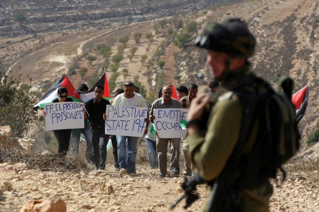 A new Palestinian Intifada? – Foreign Policy