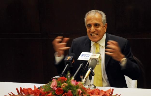 Massoud Hossaini  AFP/Getty Images