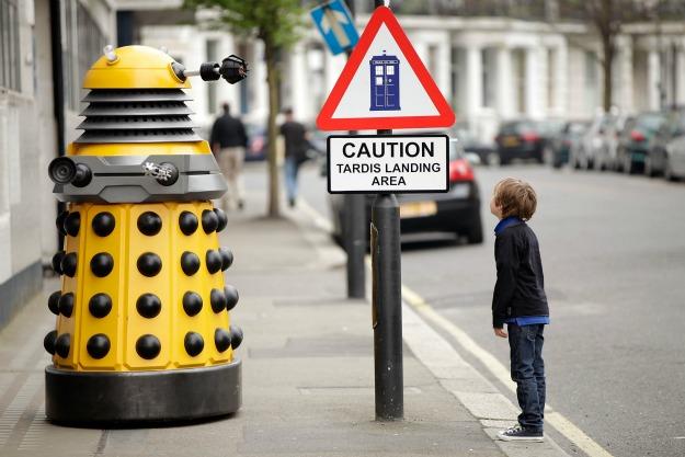 Matthew Lloyd/Getty Images for BBC Worldwide