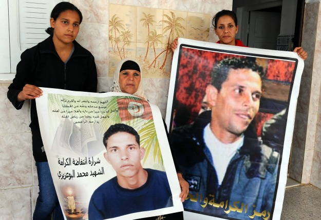 The Real Mohamed Bouazizi – Foreign Policy