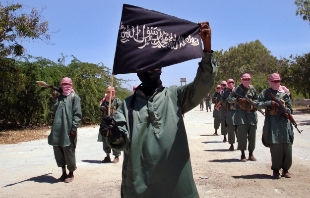 Mustafa Abdi/AFP/Getty Images