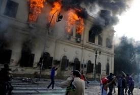 MOHAMMED HOSSAM/AFP/Getty Images