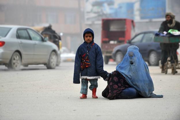QAIS USYAN/AFP/Getty Images