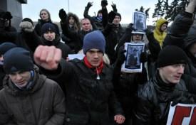 Olga Maltseva  AFP/Getty Images