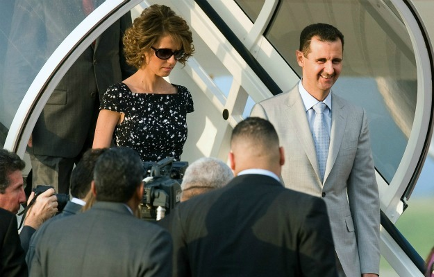 MIGUEL GUTIERREZ/AFP/Getty Images