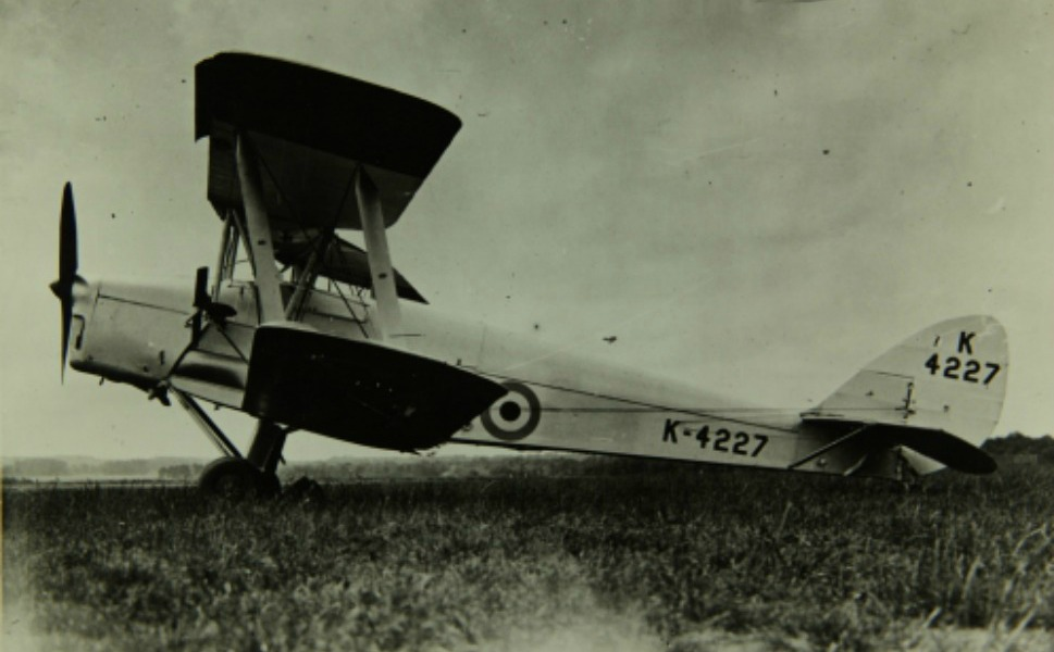 1935: DH.82B Queen  Bee      Until 1935, UAVs could not return to their original launching point, so they couldn't be reused. With the invention of the Queen Bee, drones could return to their senders, making them significantly more practical. Peaking at 17,000 feet and traveling a 100 mph maximum, Queen Bees were used in the British Royal Navy and Air Force until 1947.