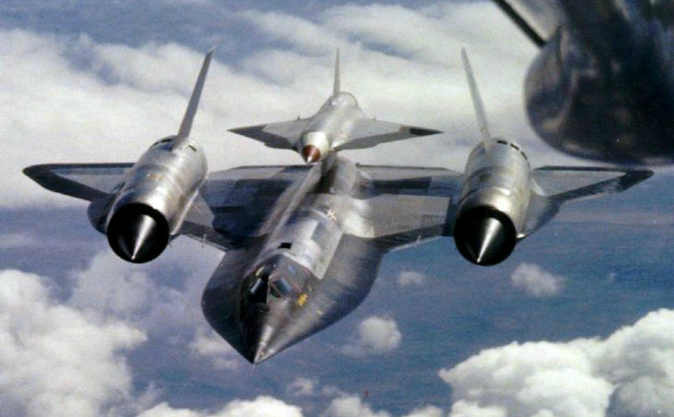 1963: Lockheed M-21 and D-21        The M-21, a variant of the A-12, the earliest in the Blackbird family, was a craft used to launch the Lockheed D-21, a higher-flying drone.  The M-21 and D-21 were created as part of a project in operation from 1963 until 1968 and kept secret for more than 40 years. The M-21 had an improved design that included a second cockpit for a launch control operator, and together the two designs were used in four missions between 1969 and 1971 to spy on the Lop Nur nuclear test site. The 21s were canceled in 1966 after a collision during a launch between a D-21 drone and the M-21 mother ship.