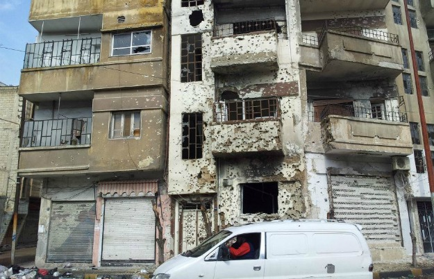 The violence in Homs -- and across Syria -- shows every sign that it  will get worse before it gets better. Activists said  that 74 Syrians were killed across the country on Wednesday, 20 of which were  in Homs.