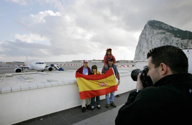 JOSE LUIS ROCA/AFP/Getty Images