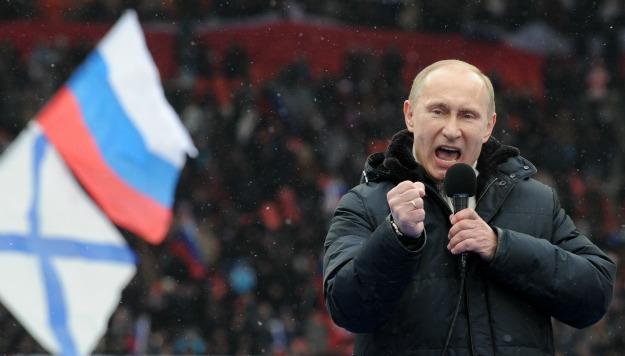 YURI KADOBNOV/AFP/Getty Images