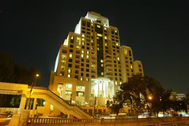 LOUAI BESHARA