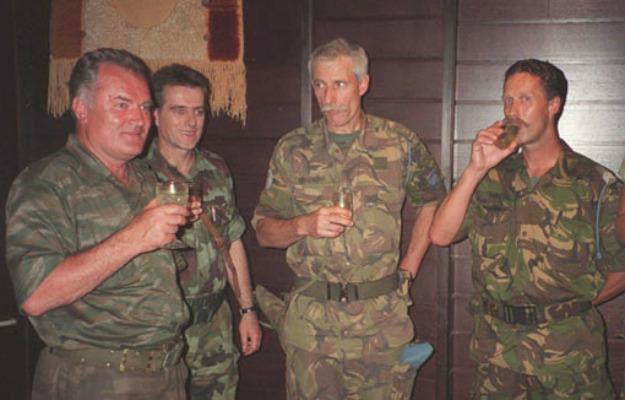 International Tribunal for Former Yugoslavia