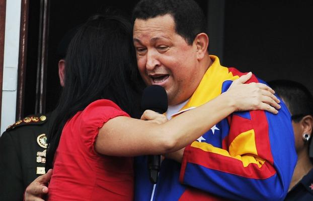 Juan Barreto  AFP/Getty Images