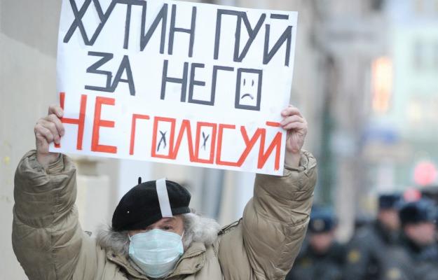 NATALIA KOLESNIKOVA/AFP/Getty Images