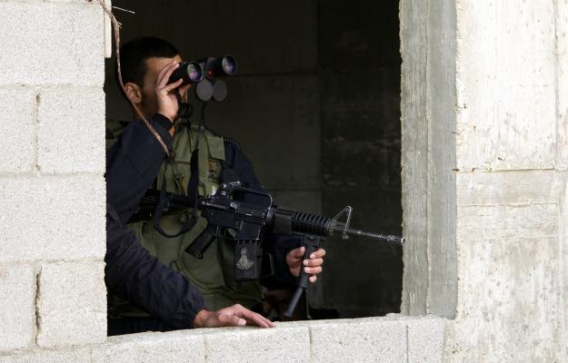 JACK GUEZ/AFP/Getty Images