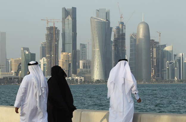 The Qatar Bubble – Foreign Policy