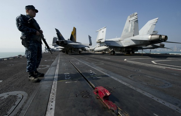 Aaaron Tam  AFP/Getty Images