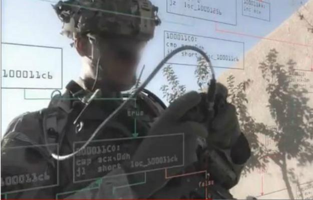 Call of Duty via YouTube