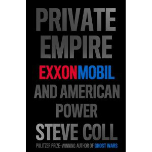"""Book review: Steve Coll's """"Private Empire"""" – Foreign Policy"""