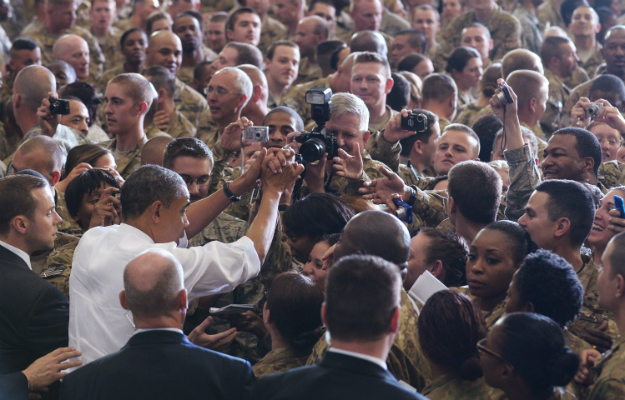 MANDEL NGAN/AFP/GettyImages