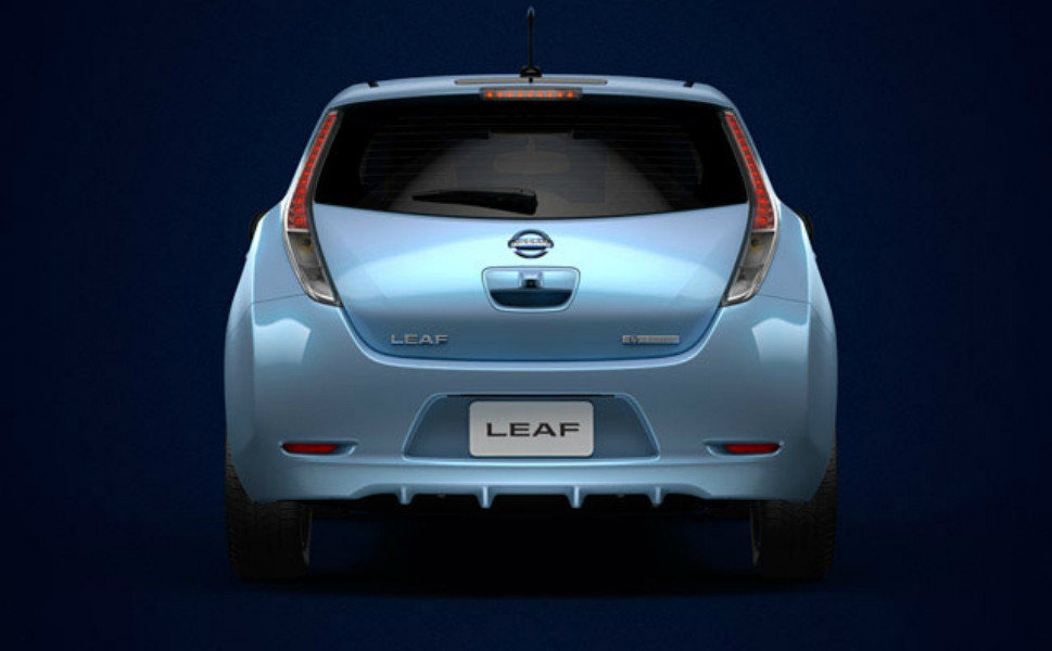 "Nissan Leaf       Revealed in 2009 as the  ""world's first affordable, zero-emission car,"" the Nissan Leaf averages 100 miles on its  battery and is 100 percent electric.  By  January 2012, Nissan had sold 10,000of the five-passenger models in  the United States after only one year of production."