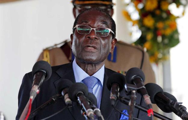 Joseph Mwenda/AFP/GettyImages