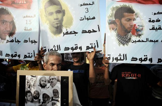 ABDELHAK SENNA/AFP/GettyImages