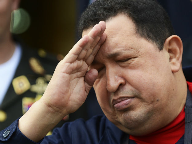 JUAN BARRETO/AFP/GettyImages