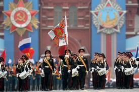 KIRILL KUDRYAVTSEV/AFP/GettyImages