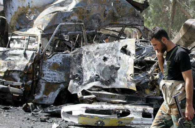 LOUAI BESHARA/AFP/GettyImages