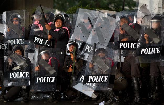 Paula Bronstein /Getty Images