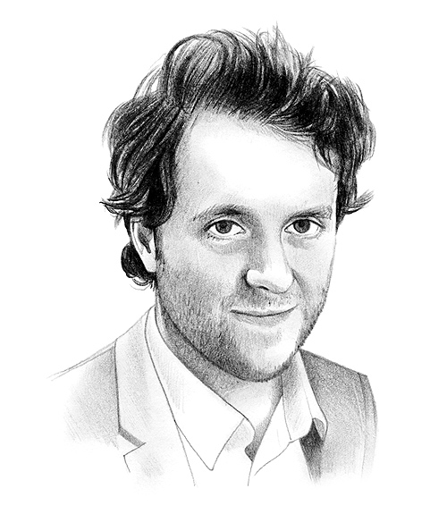 Michael Weiss is the editor in chief of the Interpreter, an online journal that translates and analyzes Russian media. Follow him on Twitter: @michaeldweiss.