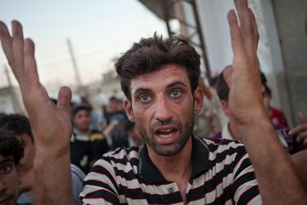 D. Leal Olivas/AFP/GettyImages