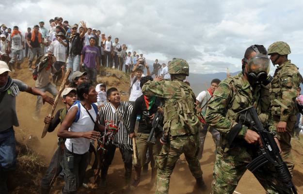LUIS ROBAYO/AFP/GettyImages