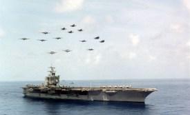 U.S. Navy/Getty Images